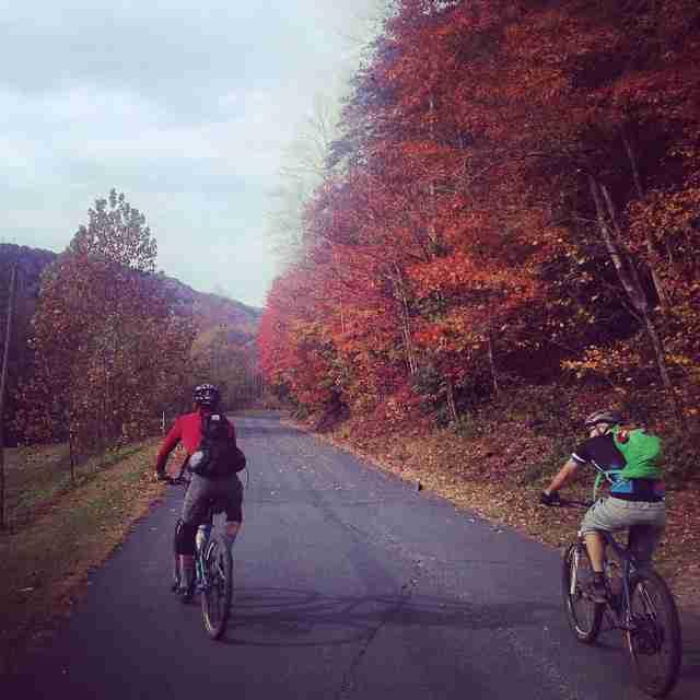 Bike friends